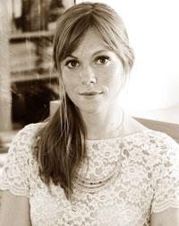 Business Lawyer Bordeaux Chloe Fernstrom